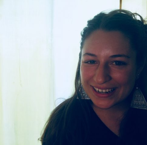 Profilbild von Paula Hoffmann