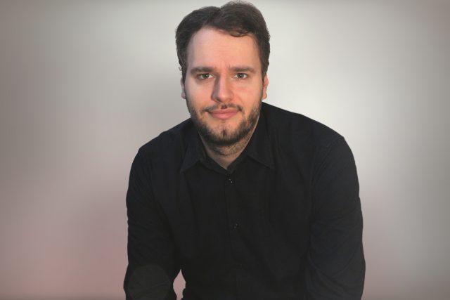 Profilbild von Rayk Anders