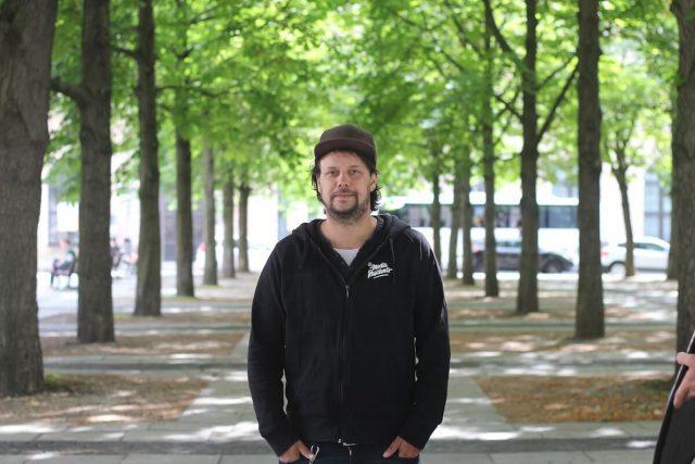 Profilbild von Bastian Koch