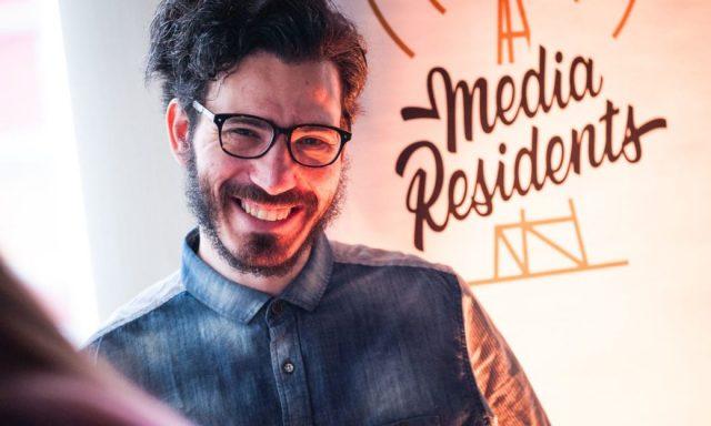 Profilbild von Omid Rezaee