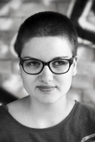 Profilbild von Mariella Hettich