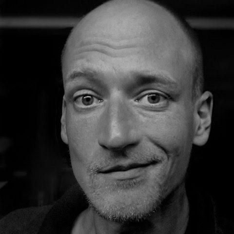 Profilbild von Tobias Othmar Hermann