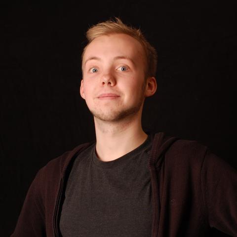Profilbild von Henning Steinbock