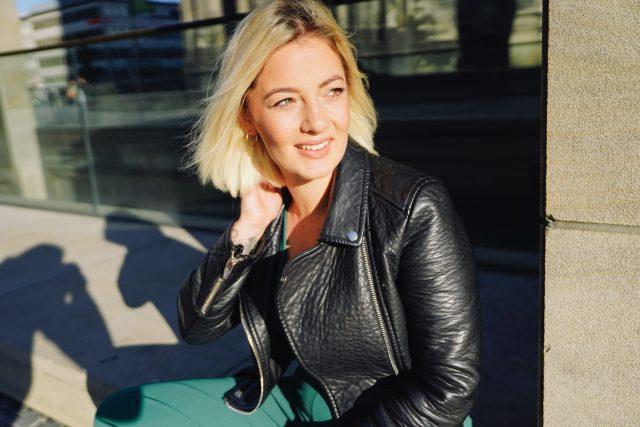 Profilbild von Angelina Boerger