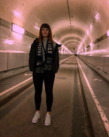 Profilbild von Annika Schwarze
