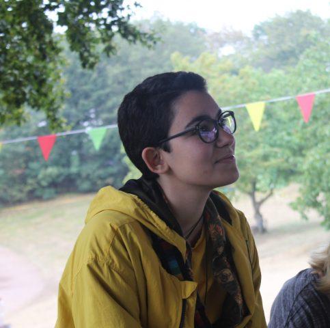 Profilbild von Florin Haidar