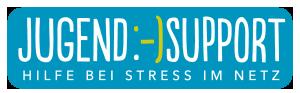 Logo von 'jugend support'