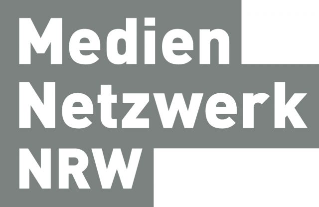 Logo von Mediennetzwerk NRW