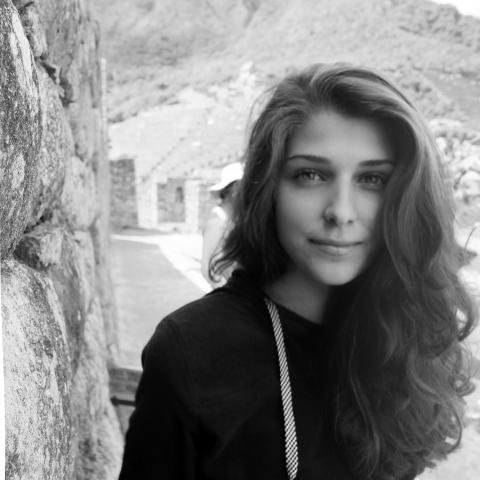 Profilbild von Sarah Abouzari