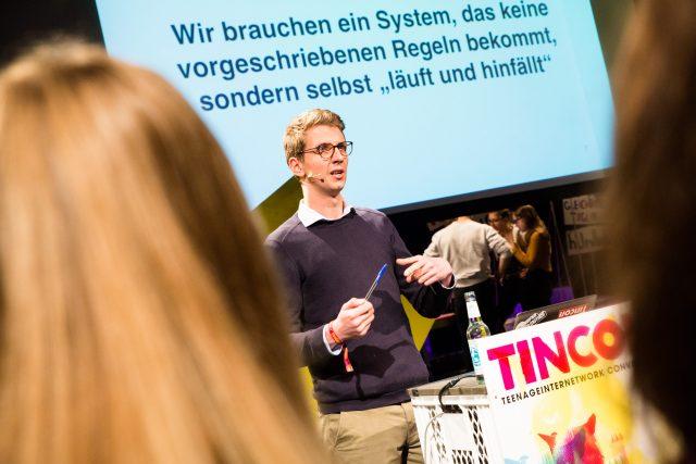 Profilbild von Philipp Koch
