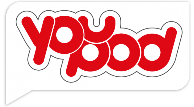 Logo von youpod