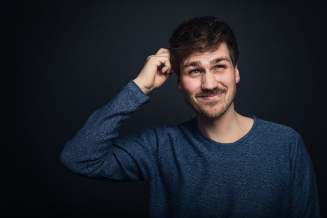 Profilbild von Frank Seibert