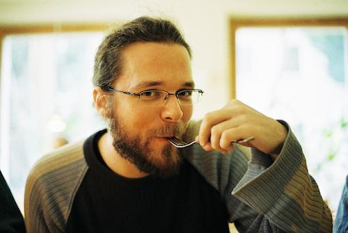 Profilbild von Arne Semsrott