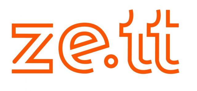 Logo von ze.tt