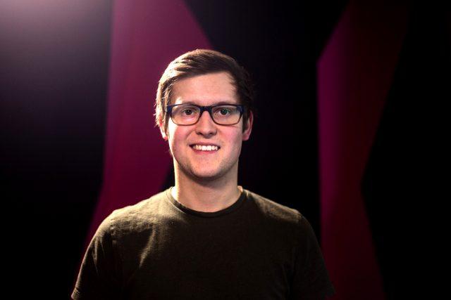 Profilbild von Robert Rack