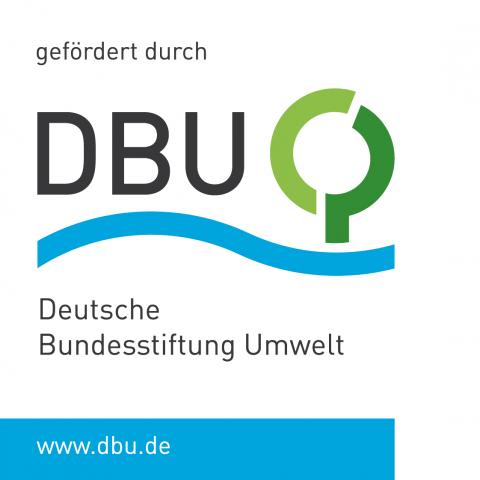 Logo von DBU