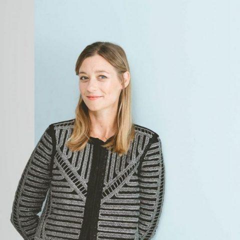 Profilbild von Amber Riedl