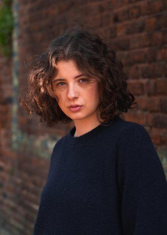 Profilbild von Juliane Sauter
