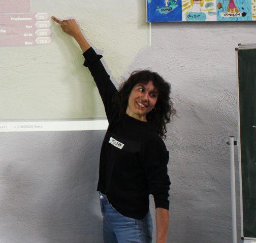 Profilbild von Denise Sengül