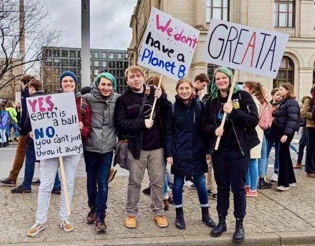 Thumbnail zum Beitrag 'Die TINCON-Highlights für Aktivist*innen und Politik-Interessierte'