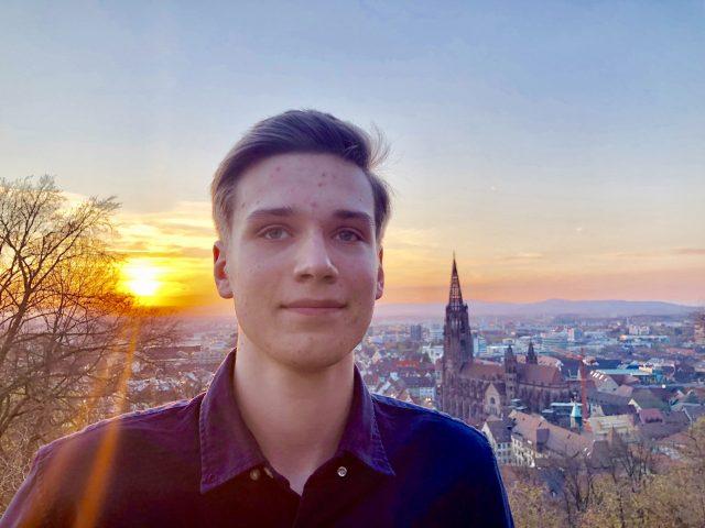Profilbild von Fynn Kiwitt