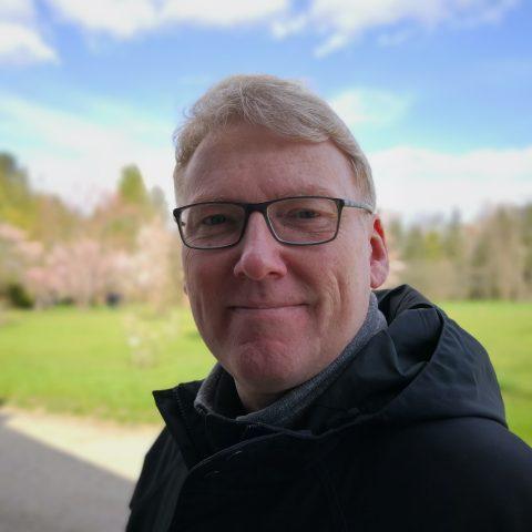 Profilbild von Gregor Hagedorn