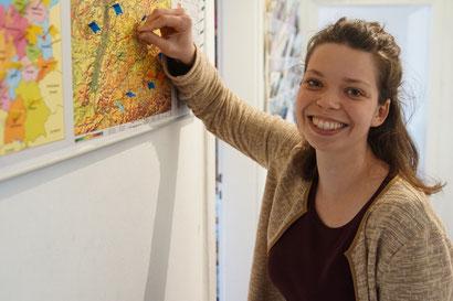Profilbild von Gwendolin Güntzel