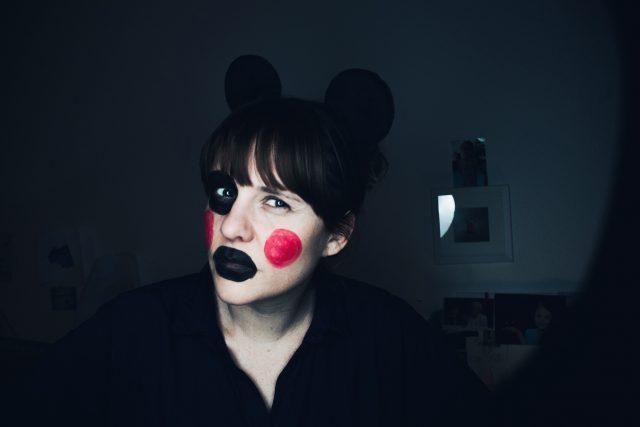 Profilbild von Larissa Honsek