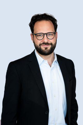 Profilbild von Jens Wadle