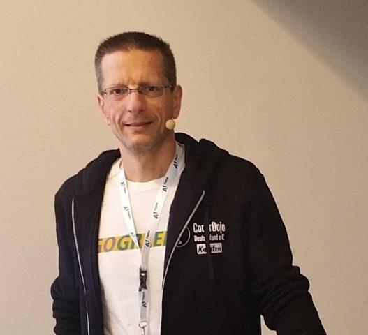 Profilbild von Karsten Himmer