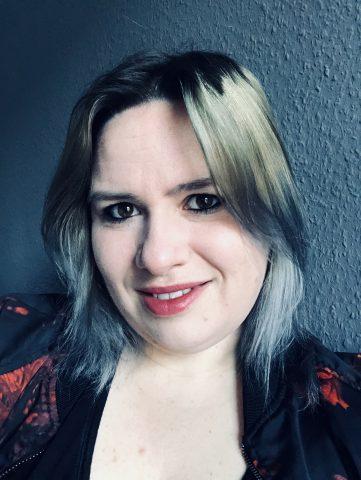 Profilbild von Nadine König
