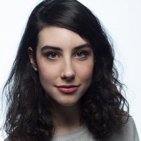 Profilbild von Nina Haak
