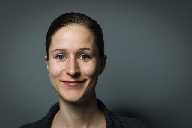 Profilbild von Anne Beuttenmüller