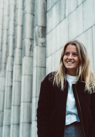 Profilbild von Leonie Matt