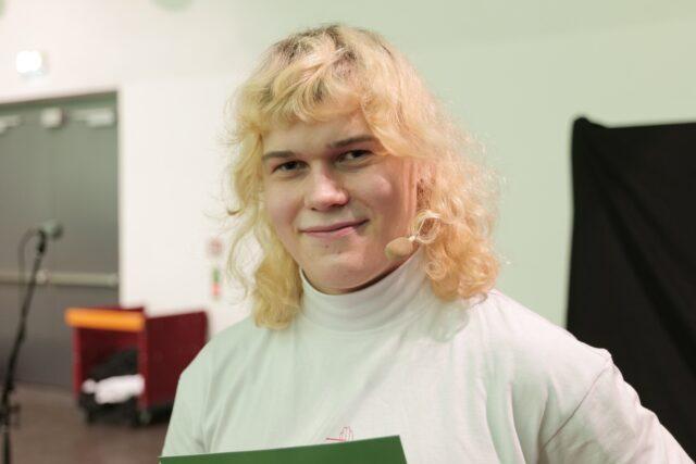 Profilbild von Rike Meyer