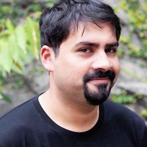 Profilbild von Saad Chinoy