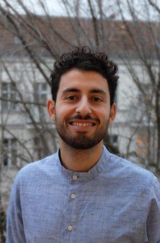 Profilbild von Burak Yigen