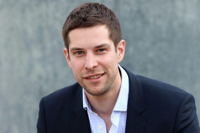 Profilbild von Andreas Dörnfelder