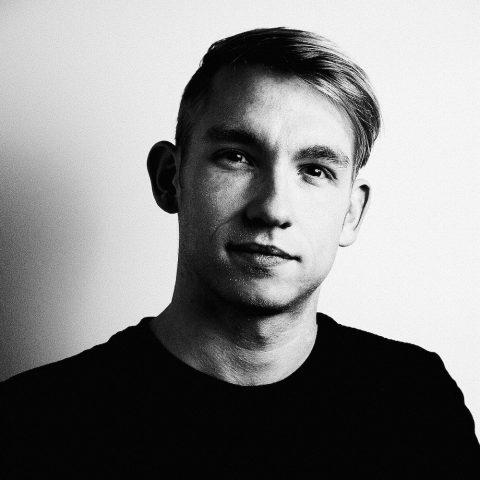 Profilbild von Frederik Riedel