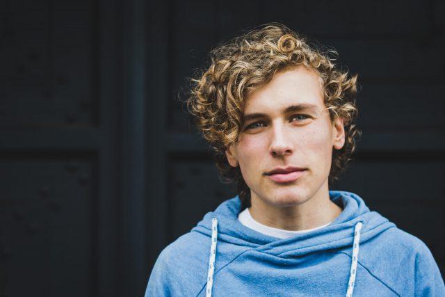 Profilbild von Jakob Blasel