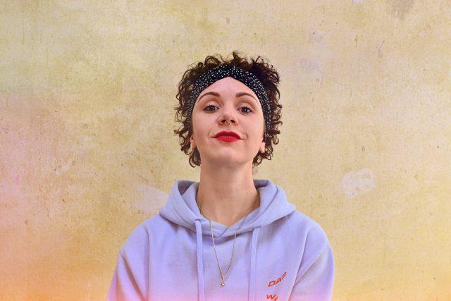 Profilbild von Konstanze Teschner