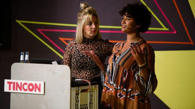 Vorschaubild zur Session 'Mädelsabende – Stories auf Insta'