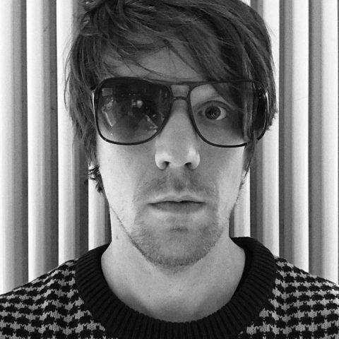 Profilbild von Moritz Otto
