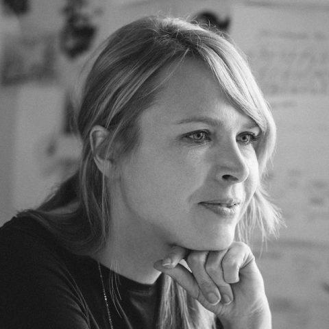 Profilbild von Nadine Roßa