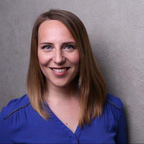 Profilbild von Theresa Züger