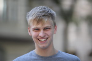Profilbild von Timo Bracht