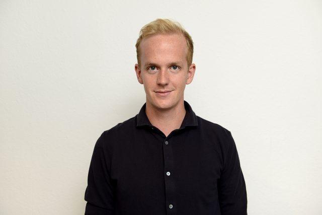 Profilbild von Philipp Külker