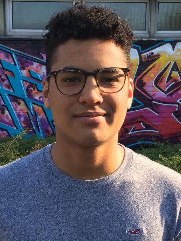 Profilbild von Neil Heinisch