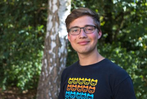 Profilbild von Sebastian Schröder