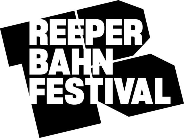 Logo von 'Reeperbahn Festival'